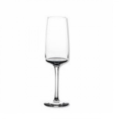 SET de 6 flûtes à champagne Presto, de Bruno Evrard
