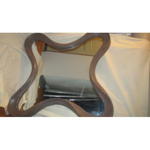 Miroir en Forme artistique Largeur 120 cm Hauteur120 cm