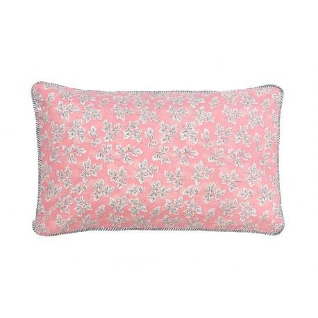 taie d 39 oreiller meadow leaf 50 x 75 cm designers guild. Black Bedroom Furniture Sets. Home Design Ideas