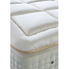 Surmatelas/Topper HEAVEN LUXURY SUPREME