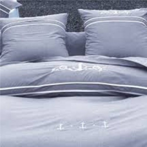 housse de couette vue sur mer sylvie thiriez styles interiors sa. Black Bedroom Furniture Sets. Home Design Ideas