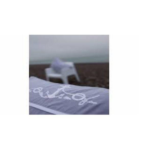 Housse de couette vue sur mer sylvie thiriez styles interiors sa for Housse de couette sylvie thiriez
