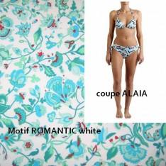 BIKINI ALAIA romantic taille 5 (42), Manuel Canovas