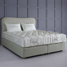 MARQUESS SUPERB, VISPRING. MATRESS ONLY.