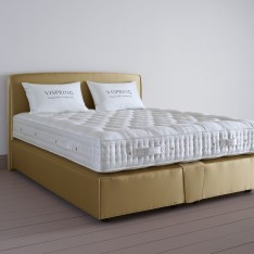 TIARA SUPERB, VISPRING. MATRESS ONLY.