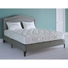 DEVONSHIRE. VISPRING. DIVAN AND MATRESS