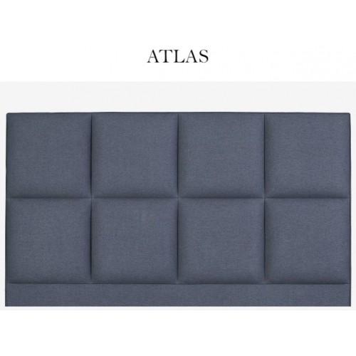 Tête de lit ATLAS Vispring