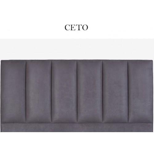 Tête de lit CETO Vispring