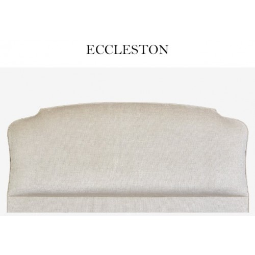 Tête de lit ECCLESTON Vispring
