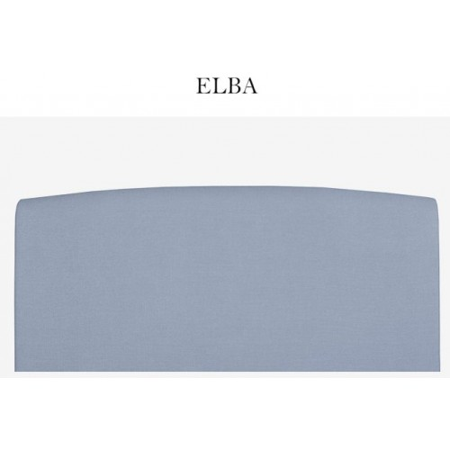 Tête de lit ELBA Vispring
