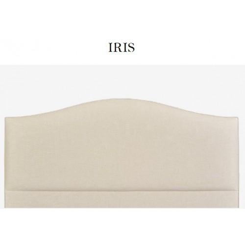 Tête de lit IRIS Vispring