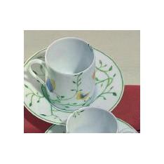 TASSE à café (sans soucoupe) RAYNAUD - HISTOIRE NATURELLE