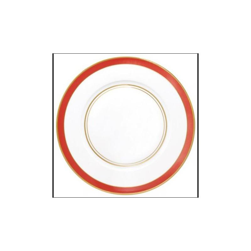 https://www.styles-interiors.ch/4939-thickbox/assiette-a-diner-raynaud-cristobal-blanc-bord-orange-diam-27-cm.jpg