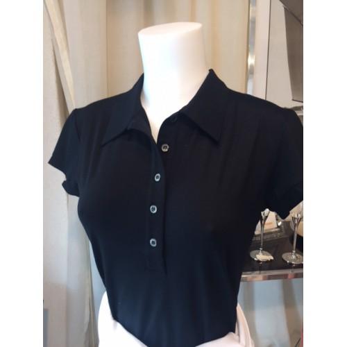 Tee shirt MC T2 Noir