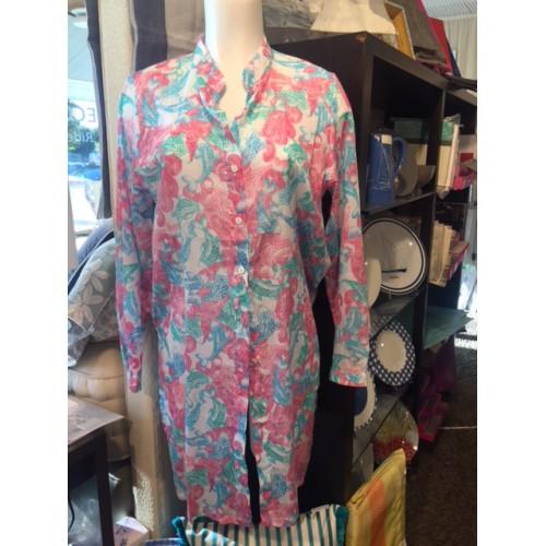chemise MANUEL CANOVAS - ASSIA - SEA white taille 5