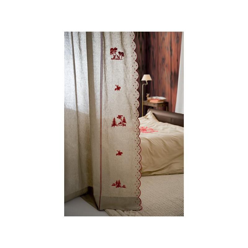 https://www.styles-interiors.ch/5114-thickbox/panneau-ecru-avec-cerf-rouge-brode-210x260-mastro-raphael.jpg