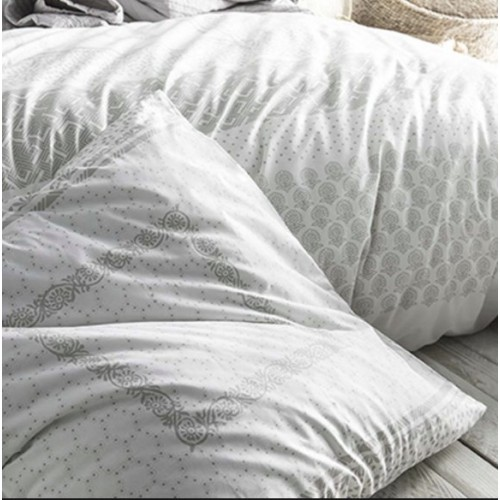 TAIE d'oreiller LEGENDE multi, dim.50 x 75 cm, Essix