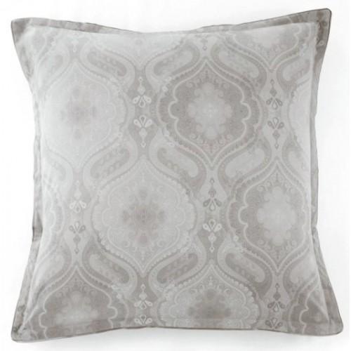 TAIE d'oreiller NAMASTE blanc 50 x 75 cm, Alexandre Turpault