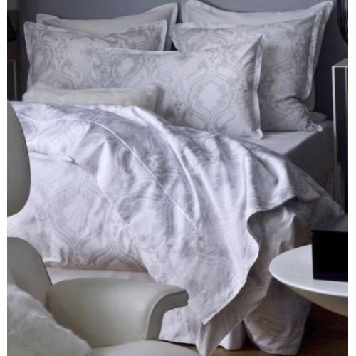 HOUSSE de couette NAMASTE blanc 200 x 210 cm, Alexandre Turpault