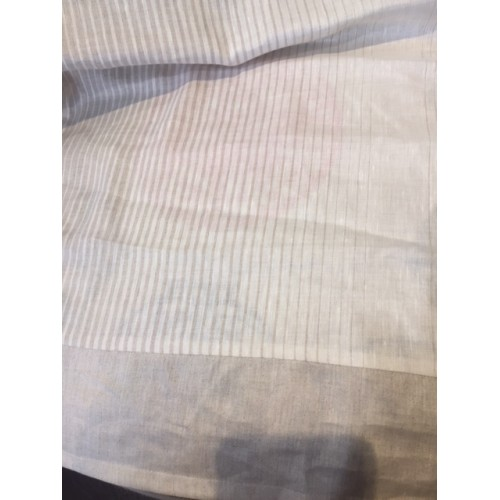 TAIE d'oreiller ALEXANDRE TURPAULT-WESLEY 50 x 75 cm