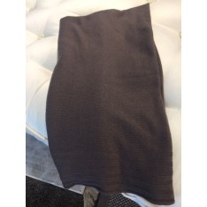 plaid ZOEPPRITZ -DESIRE 115x160 cm 100% cachemire  (tricot)col 840 taupe
