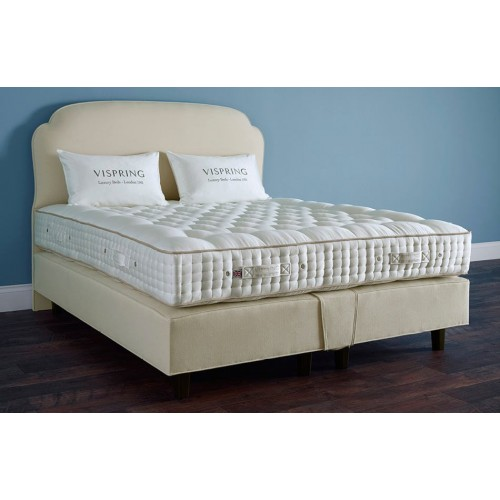 SUBLIME SUPERB, VISPRING. MATRESS AND DIVAN