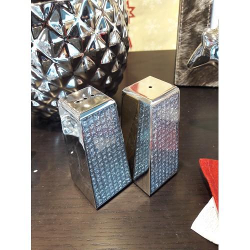 poivre Luxe avec strass et perles, réf.4265/01, Aulica