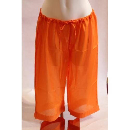 Pantalon Carla Orange
