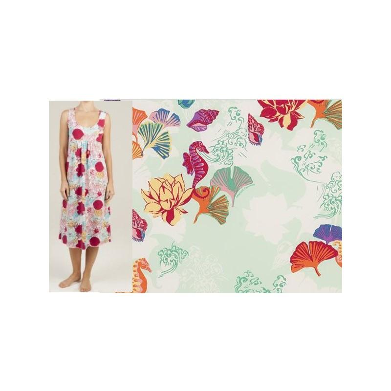 https://www.styles-interiors.ch/6077-thickbox/robe-jody-manuel-canovas-rainbow-vert-d-eau-blanc-avec-motifs-t5-42.jpg