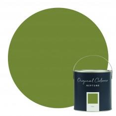 Neptune Eggshell Waterbased Pot 125ml - Olive