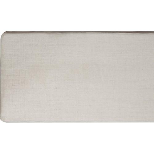 Arundel Bench Cushion Small - Clara Natural