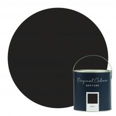 Neptune Eggshell Waterbased Pot 125ml - Walnut