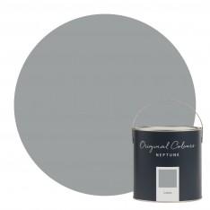 Neptune Eggshell Waterbased Pot 125ml - Cobble