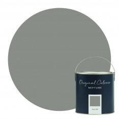 Neptune Eggshell Waterbased Pot 125ml - Grey Oak