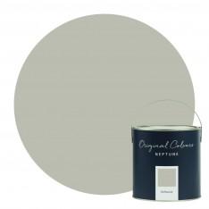 Neptune Eggshell Waterbased Pot 125ml - Driftwood