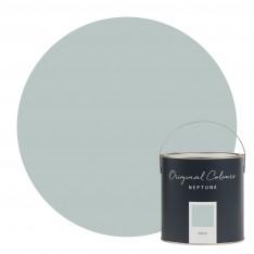 Neptune Eggshell Waterbased Pot 125ml - Alpine