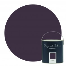 Neptune Eggshell Waterbased Pot 125ml - Juniper