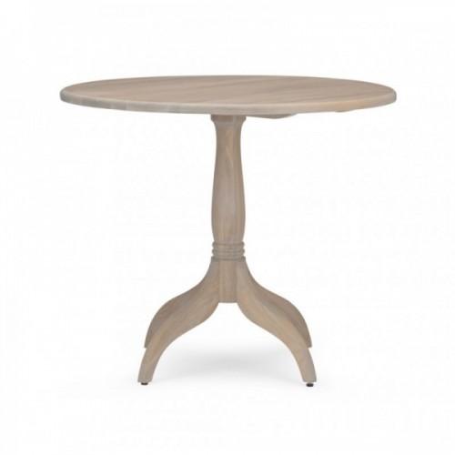 Sheldrake 92 Round Table - Oak