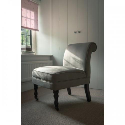 Madeleine Chair - Hugo Millet - Darkened Oak Legs