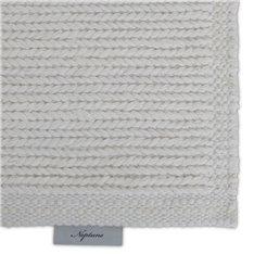 Tolsey Plaid Rug 170x240cm - Off White