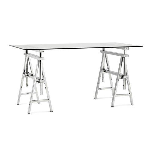 Manhattan 150 Rectangular Desk