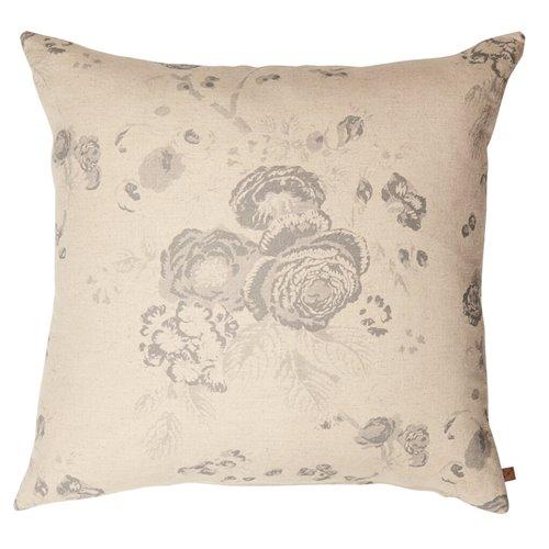 Grace Scatter Cushion Cover 57x57cm - Emma Dove