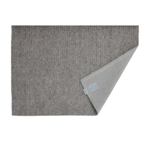Elgin Rug 170x240cm - Grey Oak