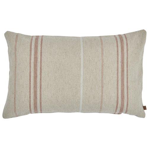 Grace Scatter Cushion Cover 55x35cm - Samuel Rust