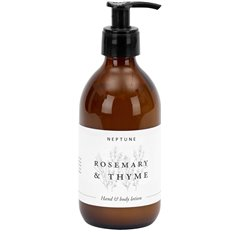 Rosemary and Thyme Hand and Body Lotion