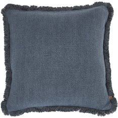 Isabelle Scatter Cushion Cover 45x45cm - Chloe Denim
