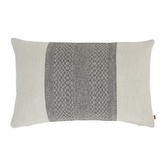 Grace Scatter Cushion Cover 55x35cm - Natural Geometric