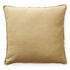 Isabelle Cushion Cover 45x45cm - Saffron