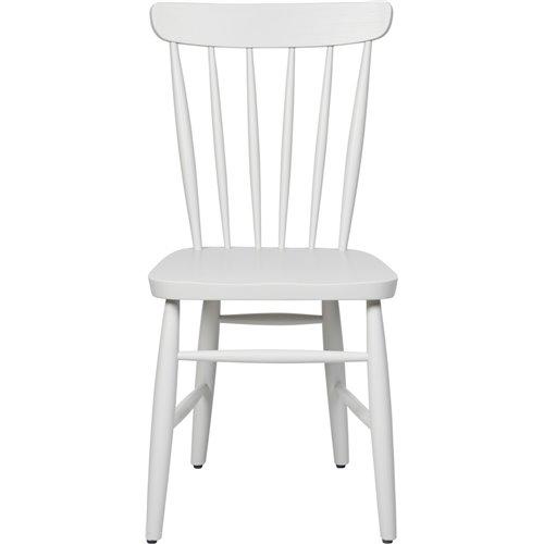 Wardley Chair - Shingle