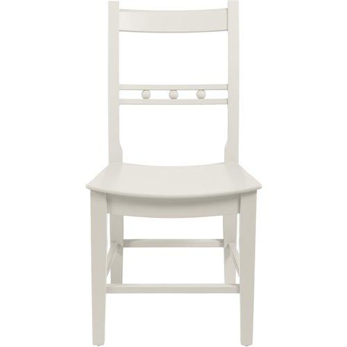 Suffolk Chair - Shell